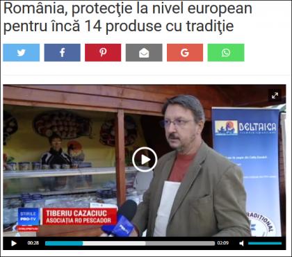 PRO TV icre Tiberiu