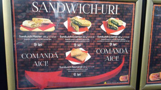 sandwichlaagronomie