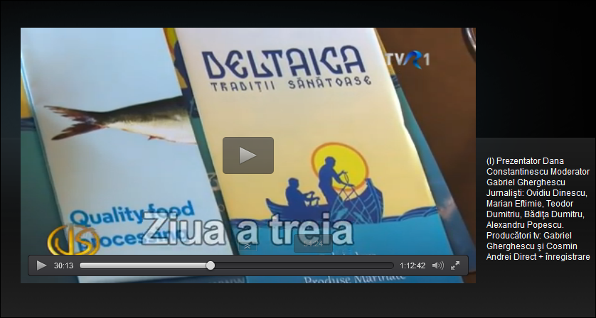 APAR Deltaica